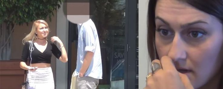 GIRLFRIEND SETS UP STING OPERATION WITH A PORN STAR TO TEST BOYFRIEND - PLAN TOTALLY BACKFIRES (VIDEO) - http://eradaily.com/girlfriend-sets-sting-operation-porn-star-test-boyfriend-plan-totally-backfires-video/