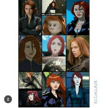 #blackwidow