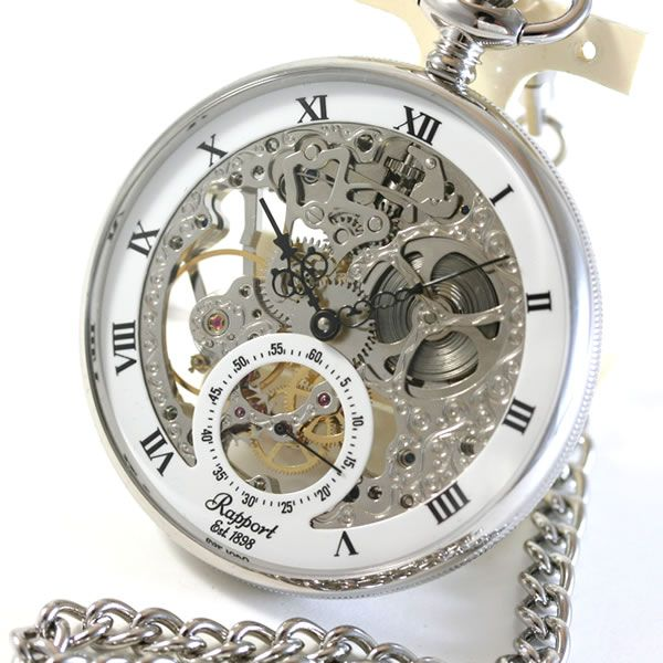 Rapport pocket watch