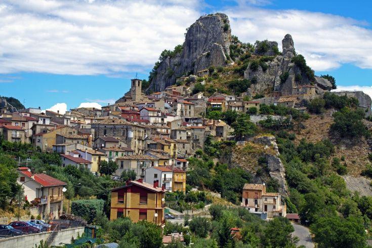Pennadomo, Chieti, Abruzzo