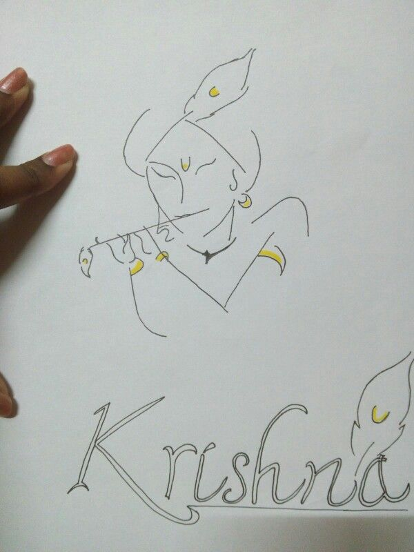 Happy bday krishna :).....(for krishna jayanthi)