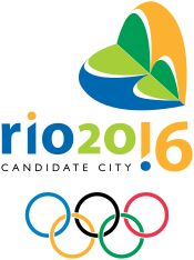 2009 - Rio de Janeiro is elected the host city of the 2016 Summer Olympics and Paralympics