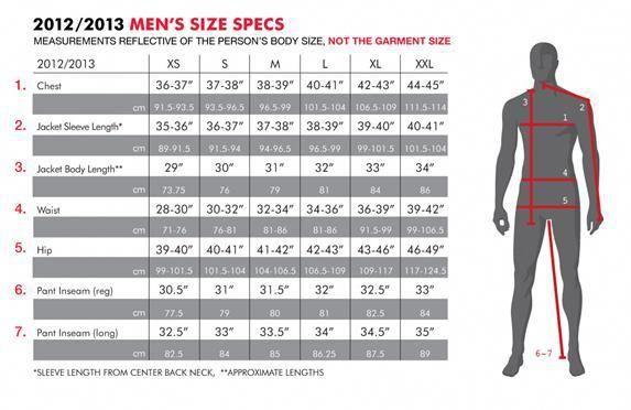Women S Fashion 2017 Pinterest Womensfashionquiltedvest Post 8511543913 Womenclothingsizechart Mens Pants Size Chart Clothing Size Chart Snowboarding Outfit