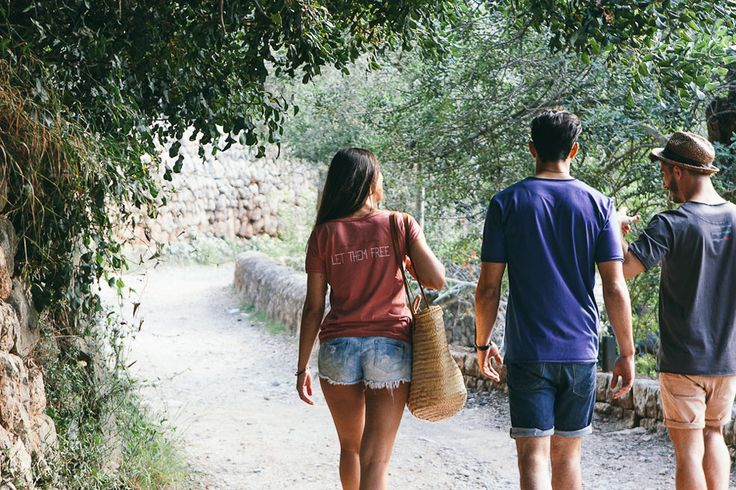 Rupit Mallorca | www.rupitmallorca.com | #algodón #orgánico