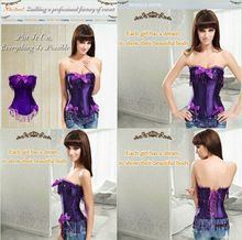 Fashional Steampunk Women Thin Back Body Shaper Best Seller follow this link http://shopingayo.space