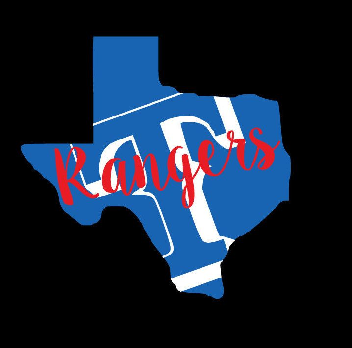 Texas Rangers Decal, Texas Rangers , Texas Rangers decal, Texas Rangers Yeti cup decal, yet cup decal, Texas Rangers by KMFCustomDesigns on Etsy