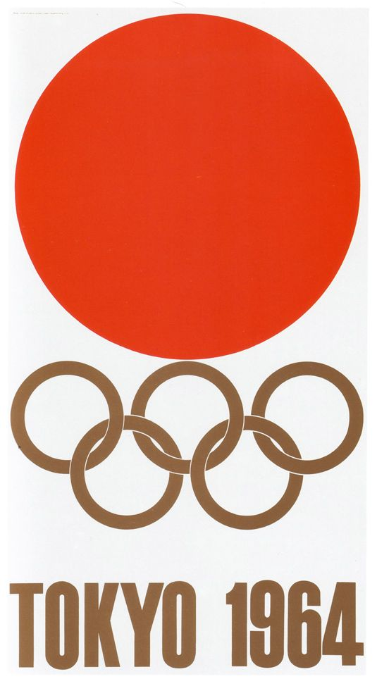 OLYMPIC SPECIAL! Discover the 10 best Olympic poster designs