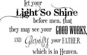 Let your light shine!: Scriptures Faith Prayer Awana, Camps Devotional, Free Prayer, Camps Treats, Girls Camps, Daily Inspiration, Instapray, Scripture Faith Prayer Awana, Camps 2016