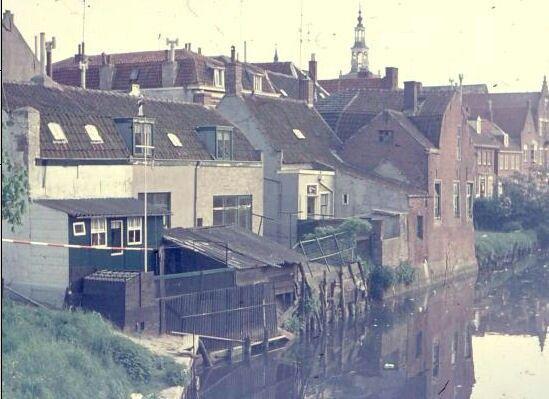 Zuidhaven 1960
