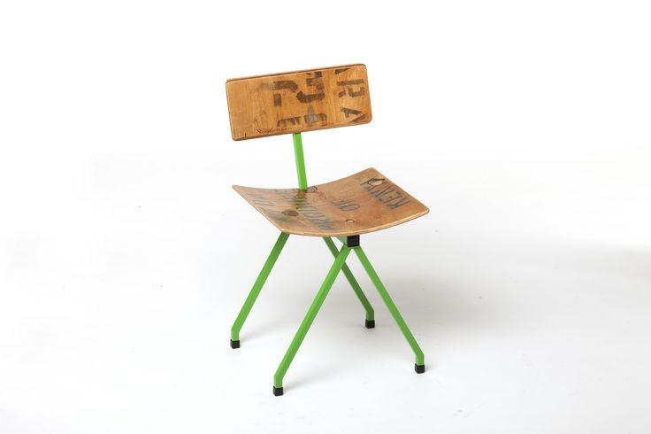 Andrew Missen   Nidus Furniture