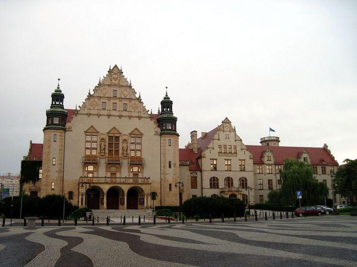 Летняя школа, посвященная новостной грамотности в Познане, Польша