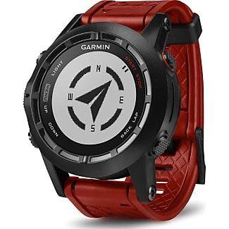 Garmin Fenix 2 Multi Sport Watch Special Edition | Red