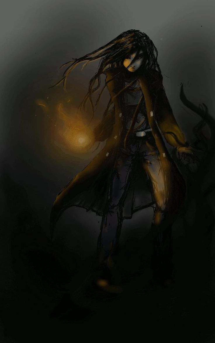 Valkyrie Cain by ~Xanthe-Grey on deviantART