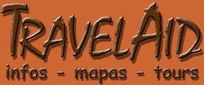TravelAid - Detalles Mapa