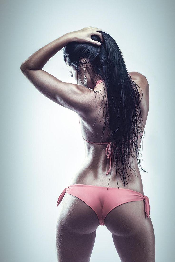 Mujeres sensuales en Bikini – Sensual Bikini Models @alvarodabril