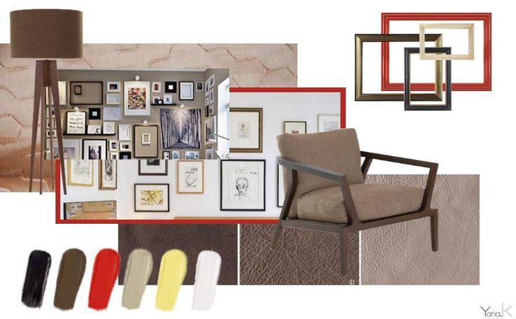 32 best Créations YanaK images on Pinterest Planks, Apartments