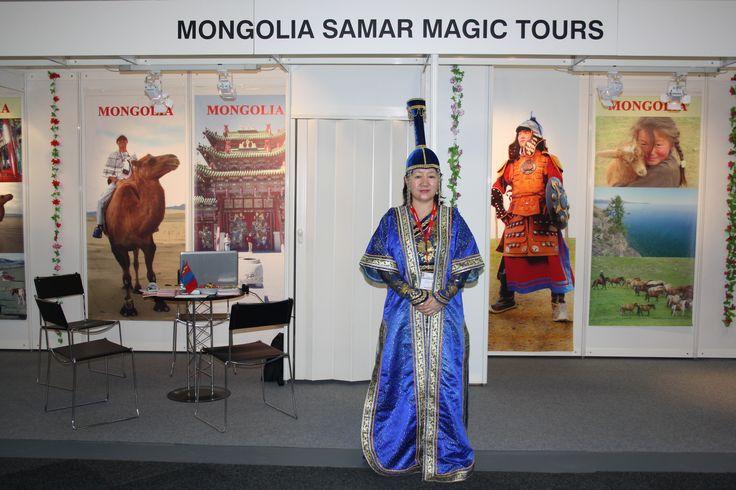 La primera y única agencia de viajes en Mongolia especializada en turismo de habla española, autorizada por el Ministerio del Transporte y Turismo en Mongolia con el Código: ITO/48 'A'. Más de 18 años de experiencia, confeccionando grandes viajes.