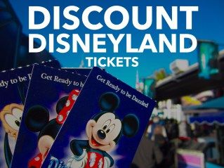 Finding Disneyland Discount Tickets at Low Prices