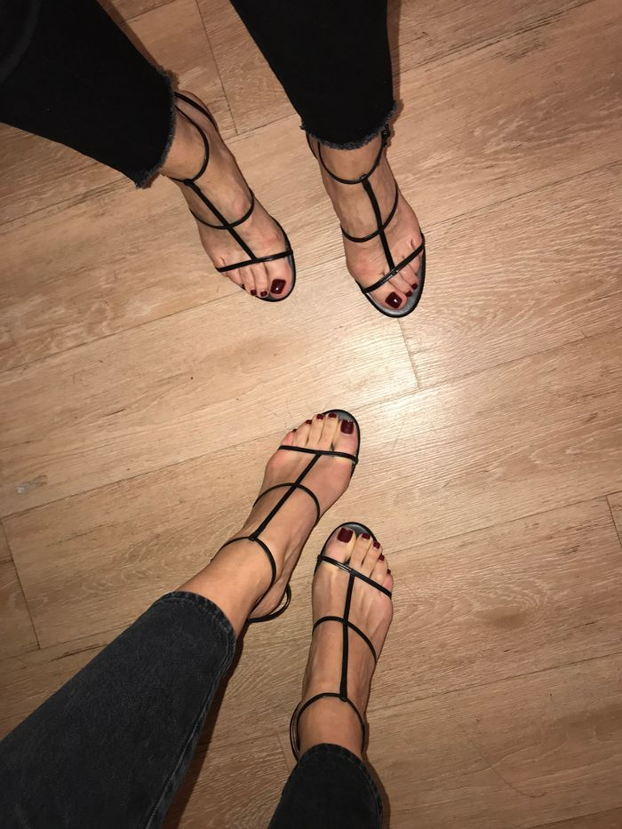 The $36 Zara Heels My Mom, Me, and Everyone on Instagram Bought