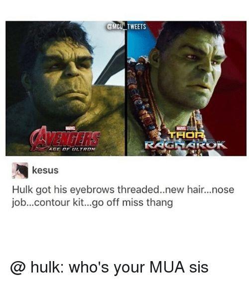New Hulk