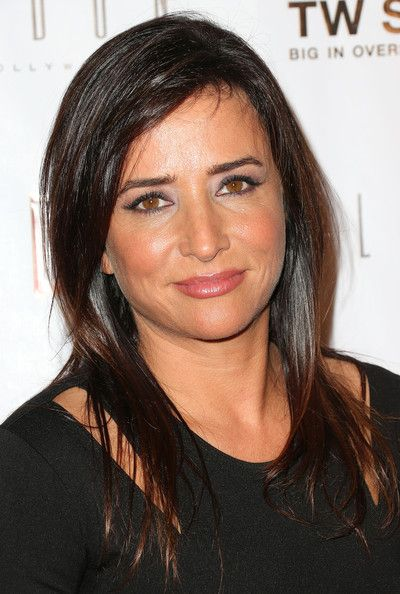 Pamela Adlon ❤ totally girl-crushing on this girl!!!