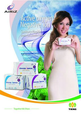 Tiens Sanitary Napkin - Tiens BD Product Price List