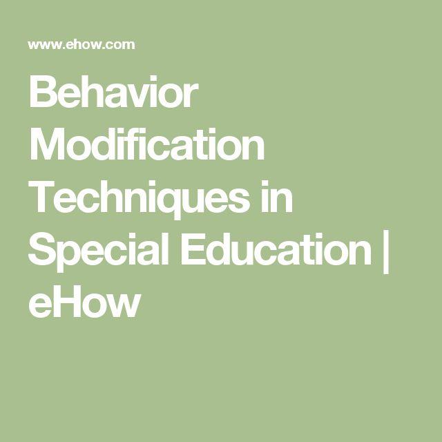 best behavior modification ideas classroom behavior modification techniques in special education ehow