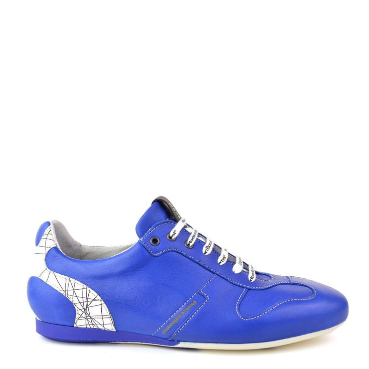 Floris van Bommel Floris Sport Blue Calf 16133/00 - Heren - Floris van Bommel - Oxener Schoenen