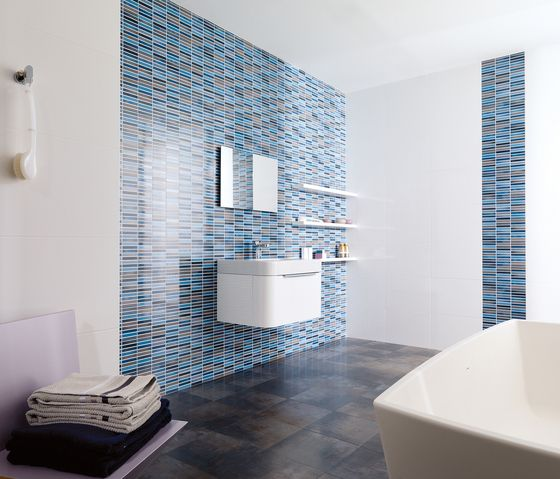 Wandfliesen | Wandverkleidung | Mosaico Midi | Porcelanosa. Check it out on Architonic