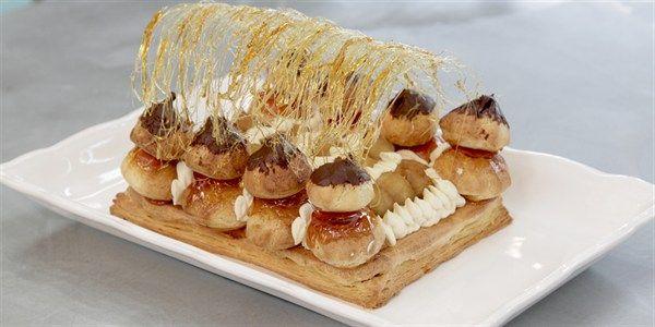 Episode 3 - The Great Australian Bake Off - lifestyle.com.au