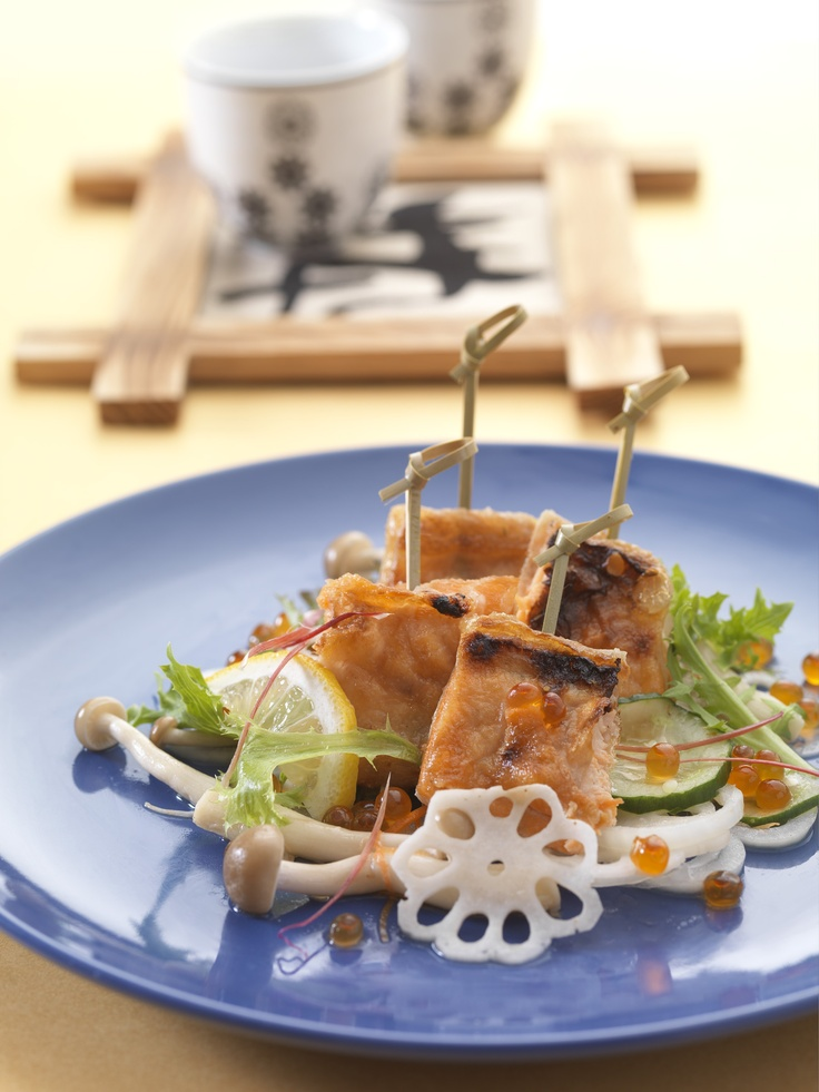 Lovers Of Grilled And Barbecued Food Done Japanese Style Should Make A Beeline To Gen