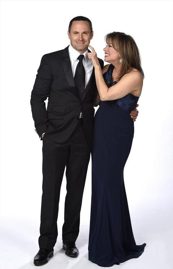 My new favorite couple Julian Jerome and Alexis- General Hospital