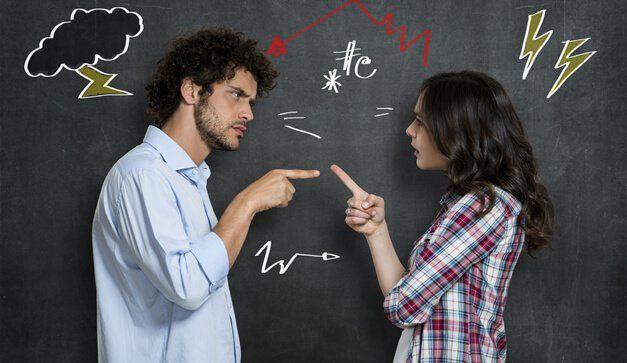7 temas de conversación que pueden provocar enfrentamientos - La Mente es Maravillosa