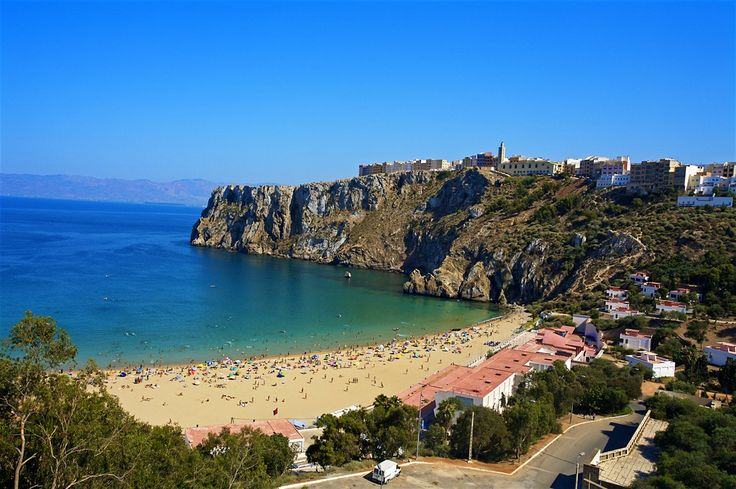 Al-Hoceima is a great place to spend a few days. Quiet, safe, relaxing and hassle-free, this modern seaside resort is full of proud and genial...