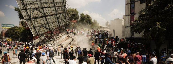 5 Common Psychological Effects One Might Experience After Surviving a Major Earthquake