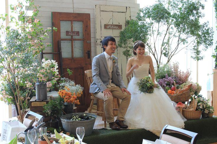 高砂/挙式/ウェディング / 結婚式 / オリジナルウェディング/ オーダーメイド結婚式/wedding/idea/