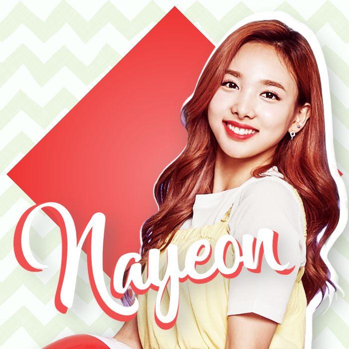 TWICE Nayeon edit