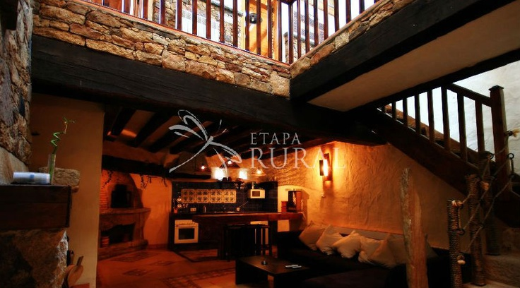 Orgullo Rural: Tres Casas Rurales con Spa Privado y mucho encanto que se pueden alquilar individualmente o por habitaciones. (Salamanca).--------------------------------Orgullo Rural: Trois maisons de charme avec spa privé, qui peuvent être loués intégralement ou par chambre. (Salamanque)