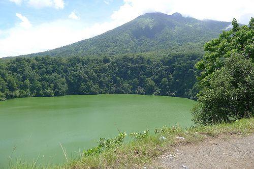 Indonesia, North Maluku, Ternate