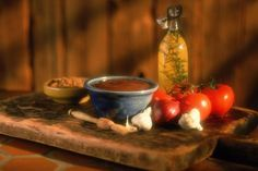 Sweet and Spicy Old-Fashioned Texas BBQ Sauce