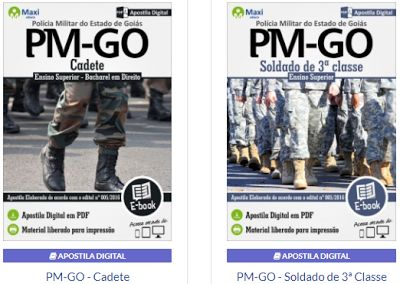Apostila do concurso PM-TO 2018 soldado PM