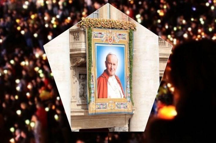 ¿Cómo prepararse en Semana Santa para las canonizaciones de Juan Pablo II y Juan XXIII?