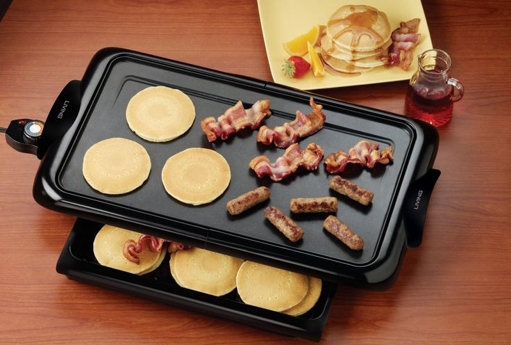 The 5 Best Electric Griddles for Summer 2017 #Summer