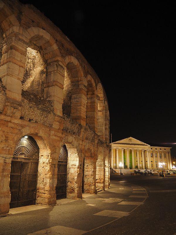 #Arena di #Verona