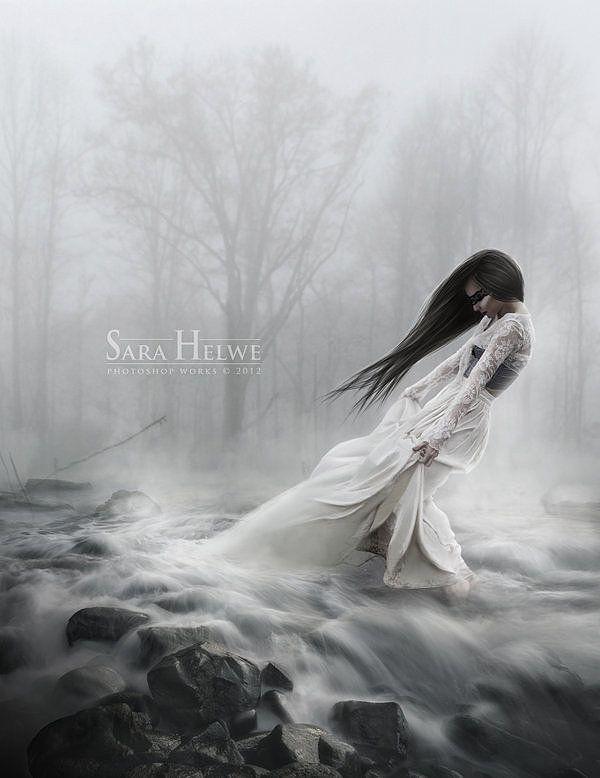 Photo Manipulations by Sara Helwe