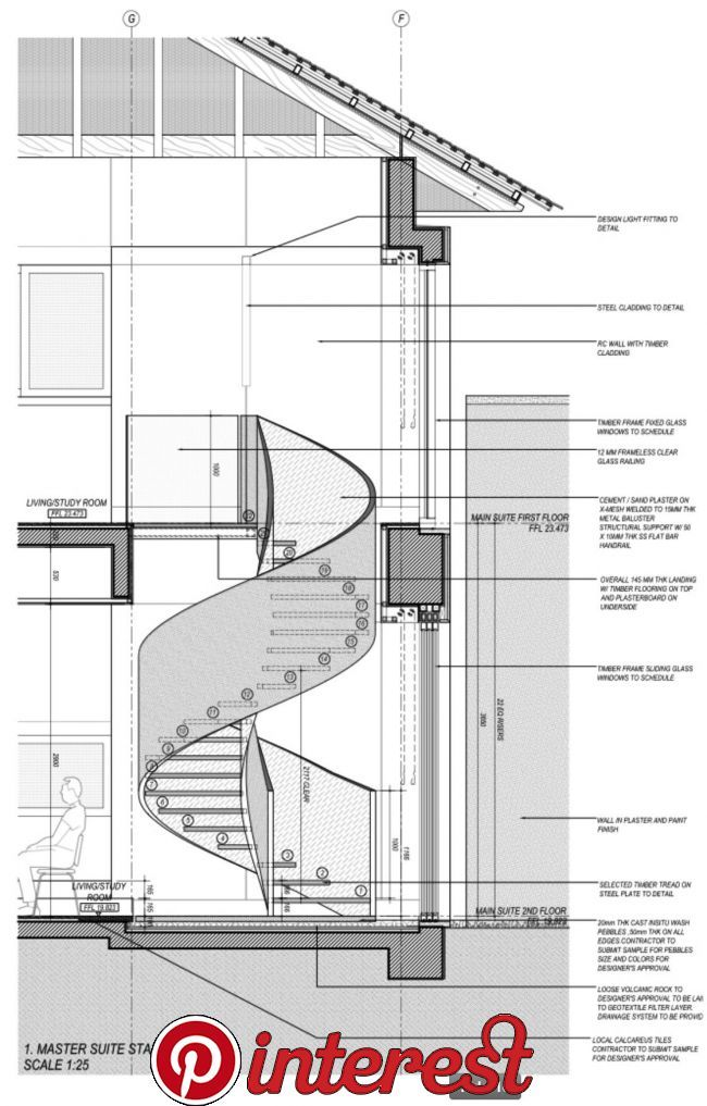 Image Result For Stairway Measurements For Floor Plans Stair Plan Stair Layout Stairs Architecture