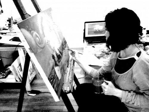 Atelierul Game Art
