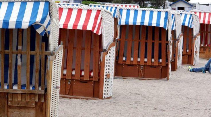 Urlaub Ostsee Timmendorfer Strand