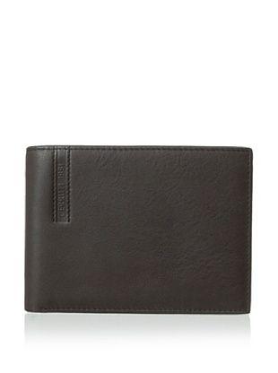 50% OFF Cerruti 1881 Men's Phuket Wallet (Testa Moro)