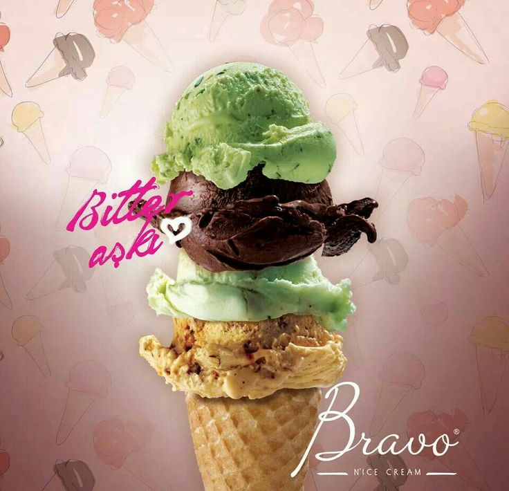 Bravo dondurma